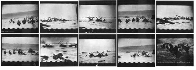 film from d-day