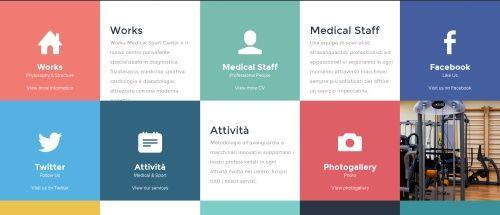 WORKS Medical Sport