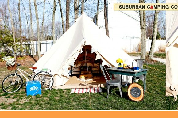 Backyard Camping Birthday Party : At home camping party  Party Ideas and Inspiration  Pinterest
