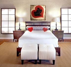 love and be loved let s take care of your bedroom feng shui and