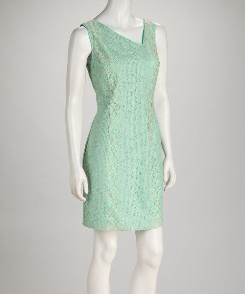 Take a look at the jessica simpson collection jade lace shift dress on