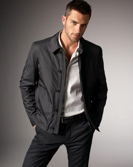 tall, dark, & handsome | Tall Dark & Handsome | Pinterest