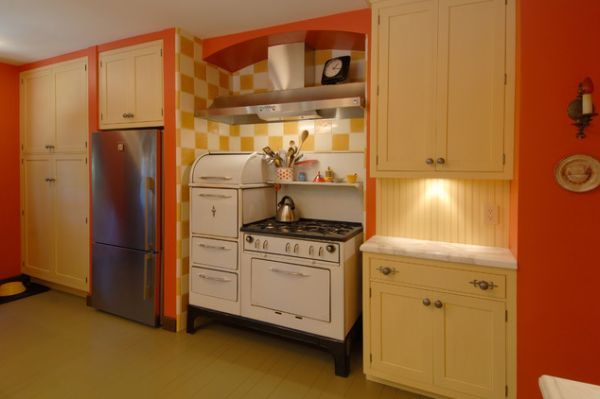 retro appliances