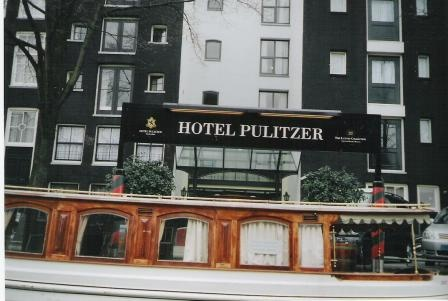 hotel pulitzer amsterdam check pinterest. Black Bedroom Furniture Sets. Home Design Ideas