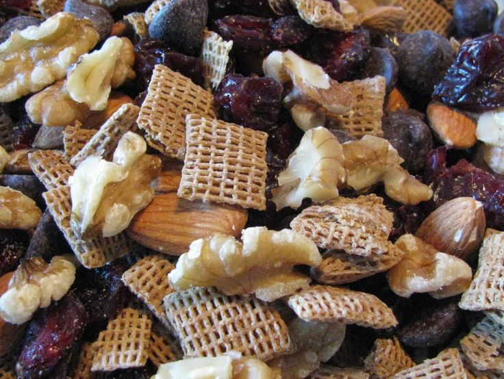 Best trail mix recipes-SUPER EASY!!! | Food | Pinterest