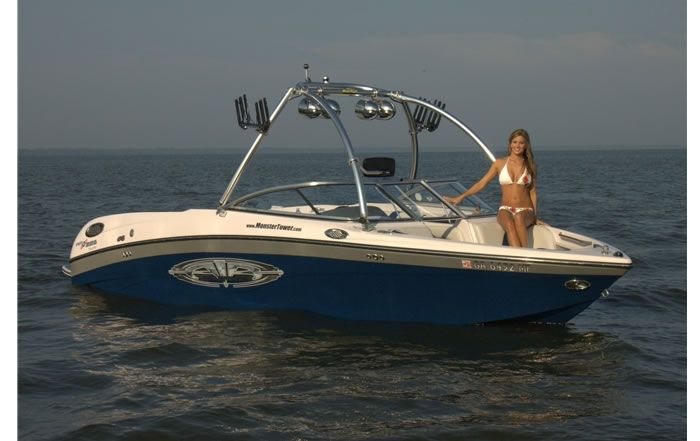 Pin by harris flotebote on party boats pinterest for Fishing boat types