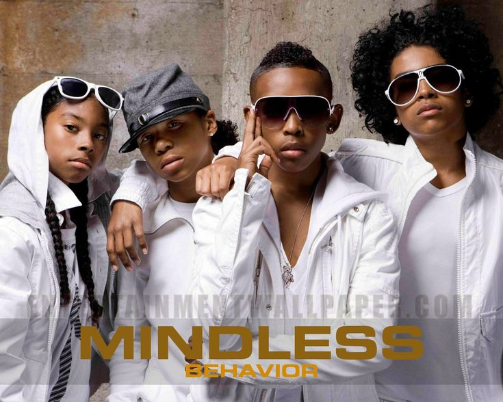 wallpapers my girl mindless behavior page 1280x1024