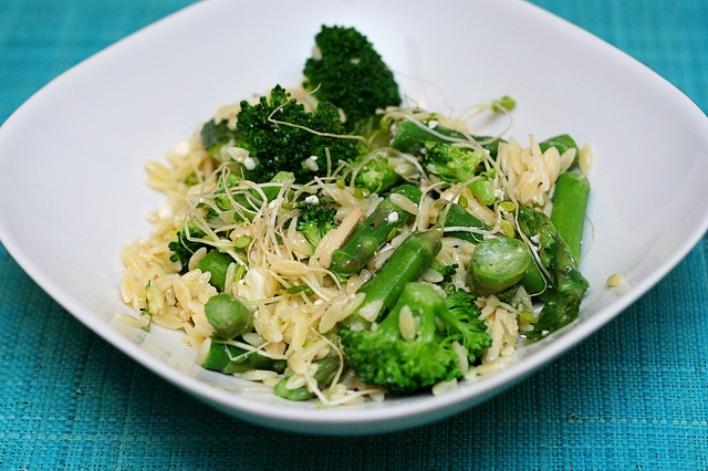 Orzo Super Salad | Recipes We Tried and Loved | Pinterest