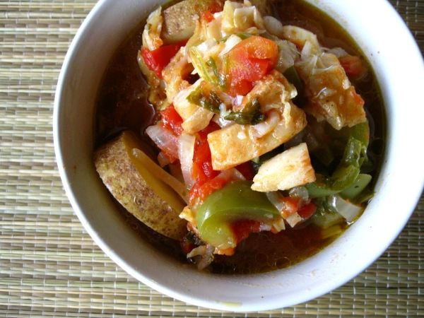 Portuguese Seafood Stew Recipes — Dishmaps