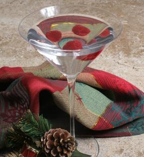 Chocolate raspberry martini! | Drinks | Pinterest