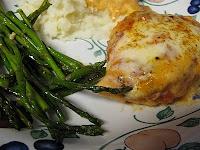 moms crazy cooking: mozzarella chicken | Favorite Recipes | Pinterest