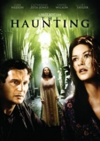 Призрак дома на холме the haunting 1999