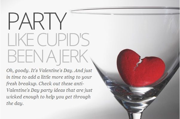 singles party valentine day nyc