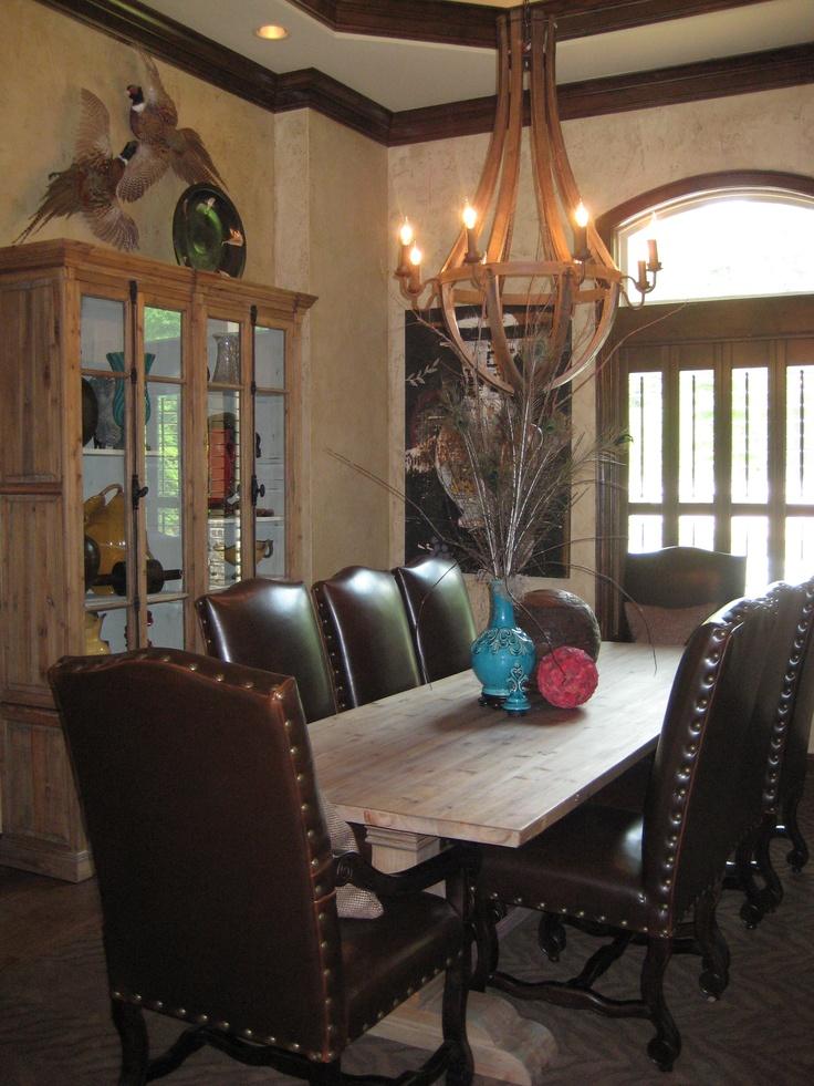 Beautiful dining room building ideas pinterest for Beautiful dining room ideas