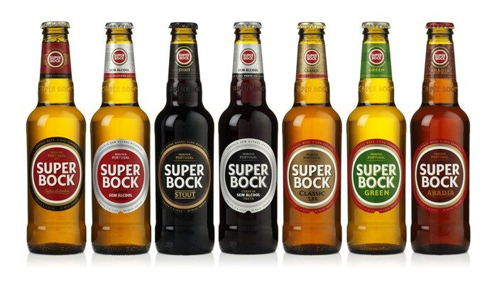 Portugal Beer Bock Portugal Super Bock Beer