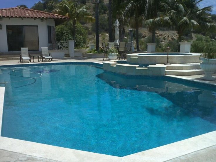 Pin By Pool Services Technologies On Pools We 39 Ve Recycled