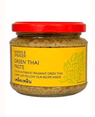 thai green curry paste | FOOD!!!!! | Pinterest