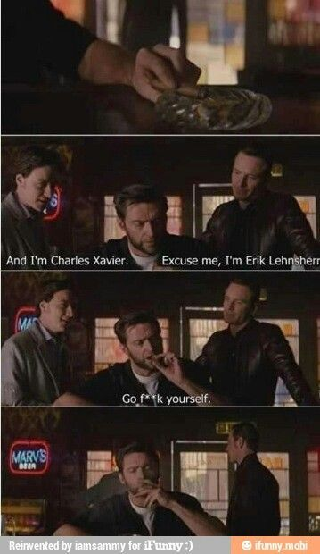 x men first class quotes - photo #8