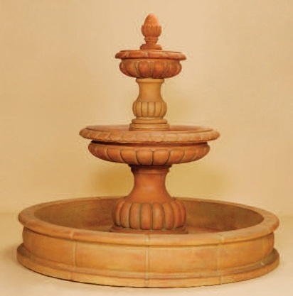 Graystone Creations The Pond And Fountain Supply Store