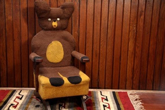 Teddy Bear Rocking Chair Jackson 39 S Board Pinterest