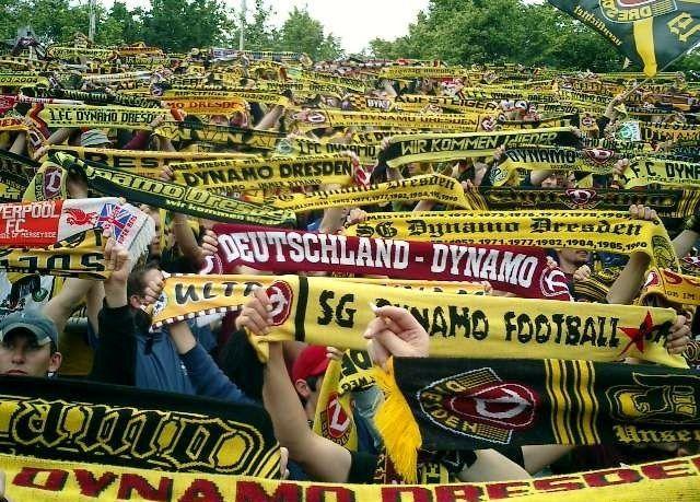 Dynamo Dresden   No 12 - Fans   Pinterest