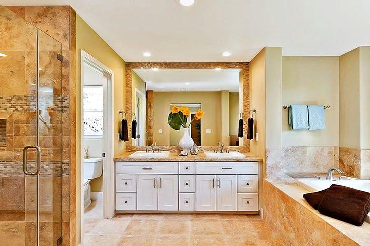 Nice Bathroom Design Bathroom Projects Pinterest