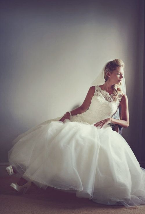 Incredible facts to choosing the perfect wedding dress