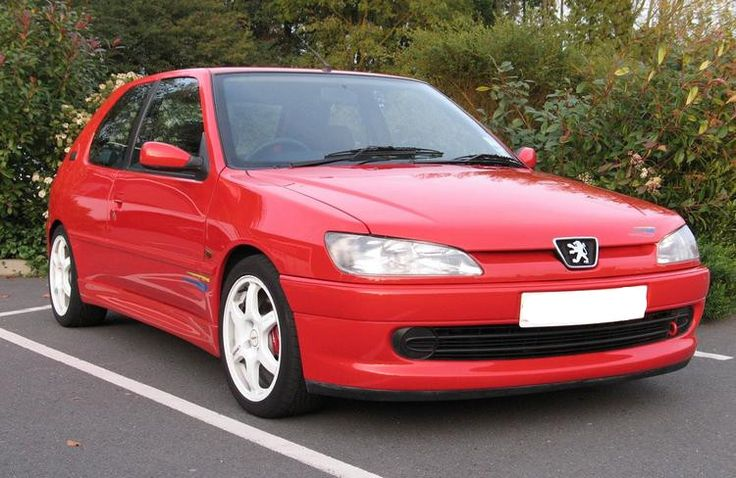 For Peugeot 306