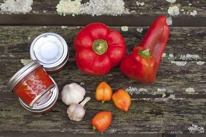Homemade Sriracha | Tasty Tasty Tasty!!! | Pinterest