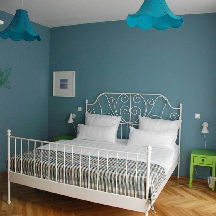 Schöne schlafzimmer tolle ferienhäuser und apartments pinterest
