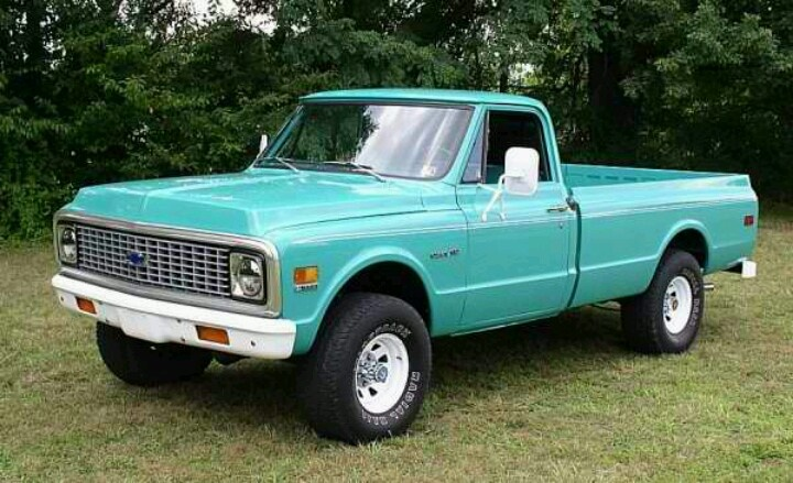 1967 72 Chevy 4x4 For Sale Autos Post