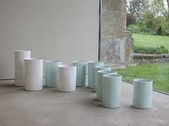 Edmund de Waal ceramics