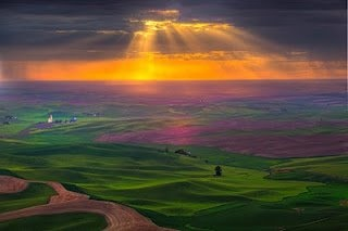 Beautiful Nature Sites