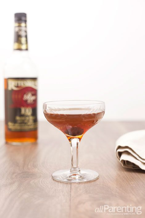 summer cocktail manhattan the perfect manhattan perfect manhattan ...
