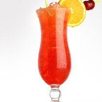 Hurricane Cocktail | Recipes | Pinterest