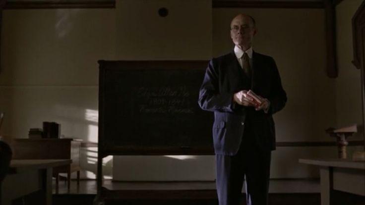 """William Wilson, by Edgar Allen Poe - Boardwalk Empire Season 4 Episode 7 - """"William Wilson"""""""
