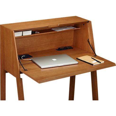 ... Hidden Laptop Desk By High Amp Low Hidden Laptop Desks ...