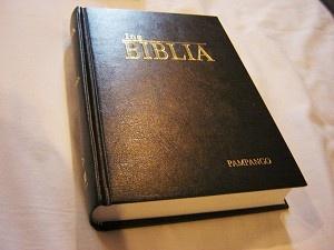 Pampango Bible / Ing Biblia / Old Pampango for Traditional Pampango Readers / A Maki Lamang Karing / Mauta At Bayung Tipan A Mibaldug King Amanung Kapampangan / PAM054 with Thumb Index
