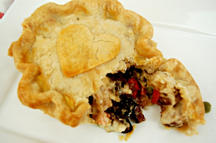 chicken pot pie - Google Search | Chicken Pot Pie | Pinterest
