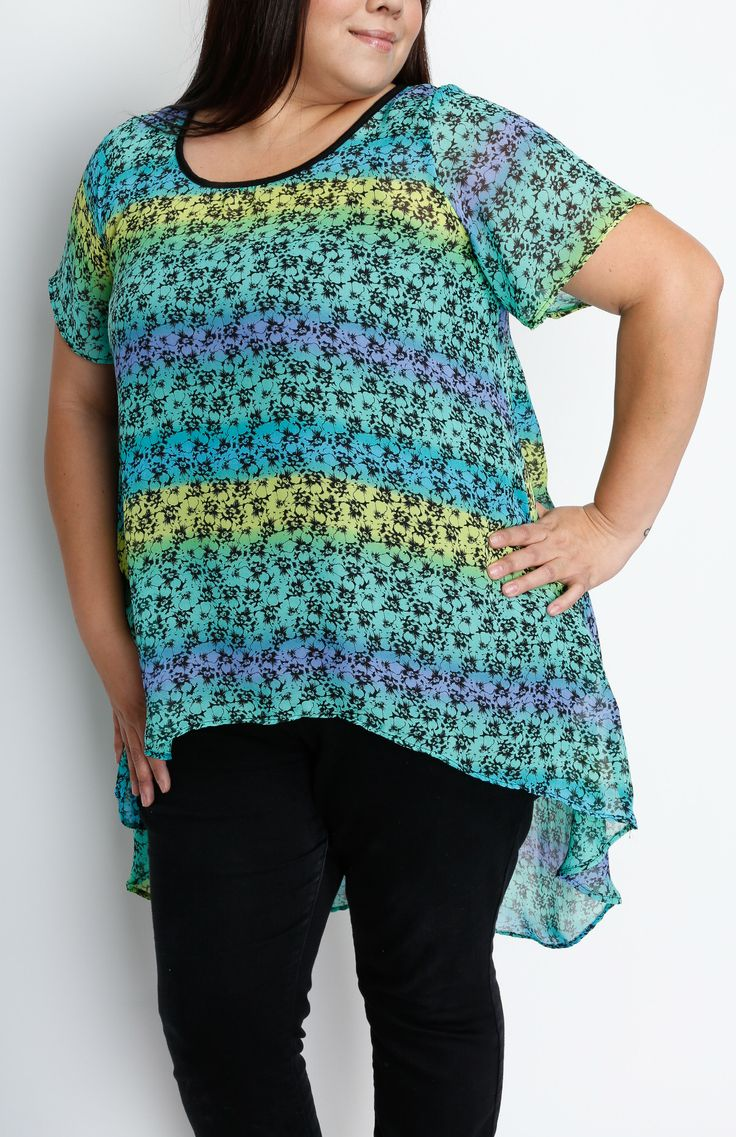Pretty Plus Size Tops and Dresses At Wholesale Prices. # ...