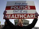 Not Affordable Care Act: Opposing view
