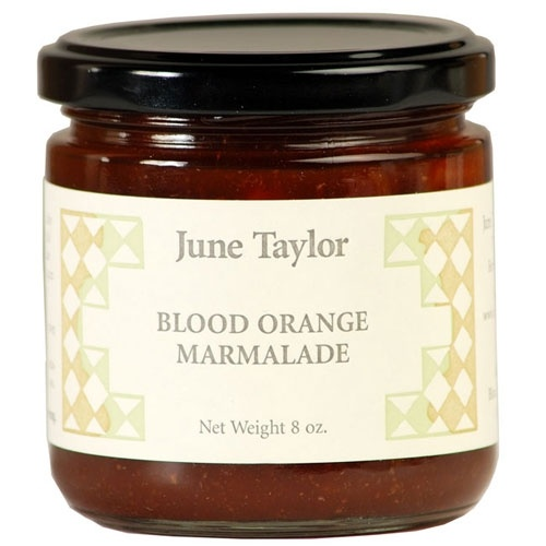 Blood Orange Marmalade - June Taylor | Last Morsel: Food | Pinterest