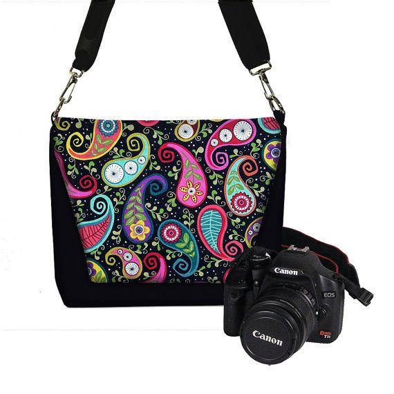 Creative Digital Camera Bag Women39s Camera Bag Water Resistant DSLR Camera Bag