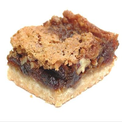 Maple Butter Tart Squares | Sweets | Pinterest