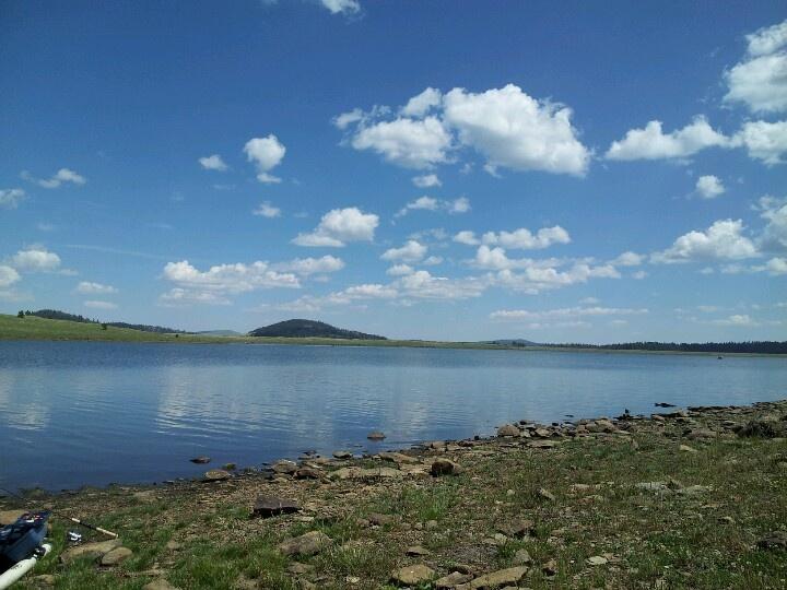 Big lake fishing big lake az for Big lake az fishing report