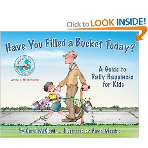 Got this for my niece and nephews this past year when they were fighting too much. Great book!