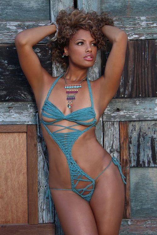 The 50 Best Black Bikinis on the Planet RightNow The 50 Best Black Bikinis on the Planet RightNow new photo
