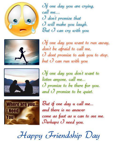 Heartfelt Friendship Sayings : Heartfelt quotes for friends quotesgram