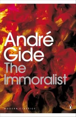 The Immoralist by André Gide | Great Books, Great Minds & Great autho ...