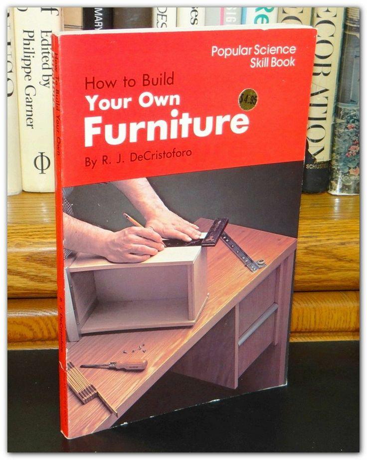 1965 Build Sleek Modern Furniture Mid Century Eames Era